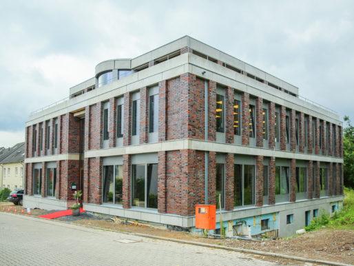 Neues Zuhause für DORTEX in Dortmund-Bodelschwingh