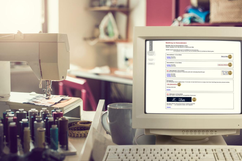 Jubiläum: DORTEX ist seit 20 Jahren online