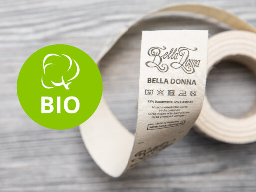 Nachhaltige Label: DORTEX nutzt Bio-Baumwolle und rPET